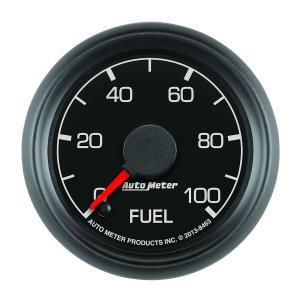 Autometer 2-1/16 Fuel Pressure, 0-100 PSI, Ford Factory Match (AUT8463)