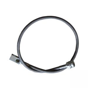 Pure Performance Dodge Long Travel Stainless Brake Line (PP01373)