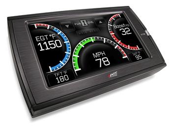 Edge Insight CTS Monitor