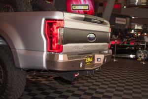 Rogue Racing Revolver 2017 Ford F250/350 Rear Bumper (442517-92-01)