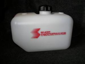 Snow Performance 2.5 Gal (9.3L) Reservoir