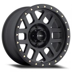 Method Grid Matte Black (MR309)