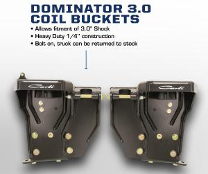 FORD LEVELING DOMINATOR 3.0 SYSTEM