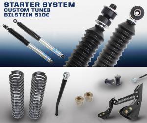 Carli Ford Starter System (CS-F45-STR-11)