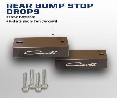 Carli Dodge Pintop System 2014+ Diesel (CS-DPT25-14-D)