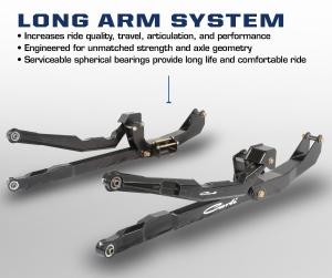 Carli Unchained 3.5 System (CS-DUC35-03-D)