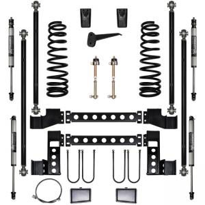 Pure Performance 6.0 X Factor Long Arm System STG 1 (R2XF6003-S1)