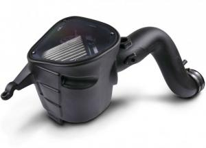 S&B 07-09 Ram 2500 / 3500 6.7L Cummins Cold Air Intake Kit (Dry Filter) (75-5093D)