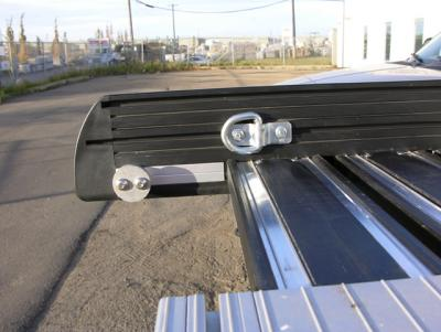 TRUCKBOSS Carbide Protection Kit