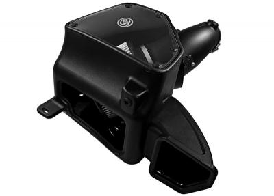 Cold Air Intake for 2014-2017 Dodge Ram 2500 / 3500 6.4L HEMI (Dry Extendable Filter)