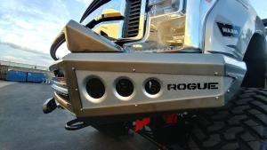 Rogue Racing Enforcer 2017 Ford F250/350 Front Bumper