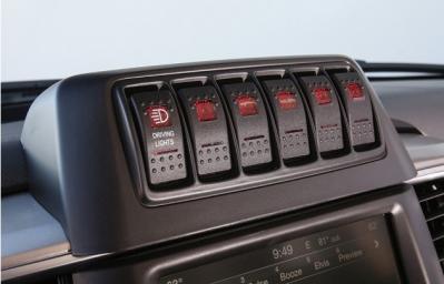 AEV Ram Switch Pod