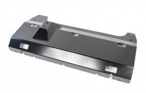AEV Ram Front Bumper Skid Plate