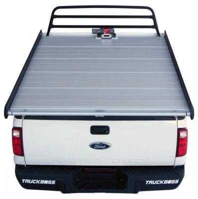 TRUCKBOSS 8 SLED/ATV Deck
