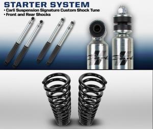 Carli Starter System (CS-Starter-10-D)