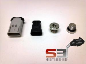 Shibby Engineering 6.7 Turbo Upgrade Plugs