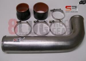 Shibby Engineering 2010+ 6.7 SS Boost Tube