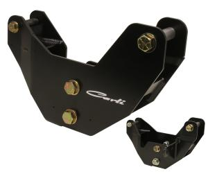 Carli 2014+ Ram Radius Arm Drop Brackets (CS-DRAD-14)