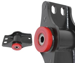 Carli Chromoly Motor Mounts (CS-CMM)