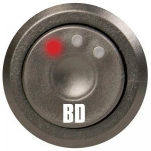 BD Diesel 1057705 THROTTLE SENSITIVITY SWITCH