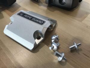 Factor 55 UltraHook Rope Guard (00381)