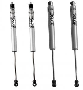 Fox 0-3 Lift Shock Package 03-12 Dodge HD 4WD (FOX2SP)