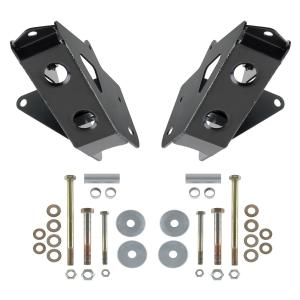 Synergy Ram Front Radius Arm Drop Brackets (8730-03)