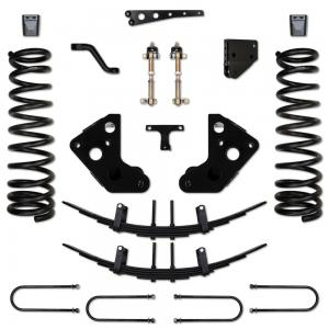 Pure Performance 13+ RAM 3500 3.5'' X Factor Series 1 Suspension System (GAS) (R3XF13504)
