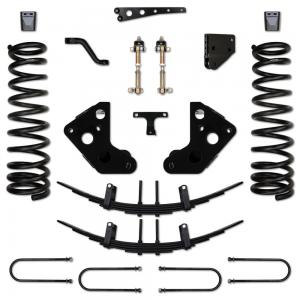 "Pure Performance 13+ RAM 3500 4"" X Factor Series 1 Suspension System (R3XF14004)"