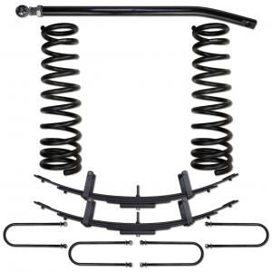 Pure Performance Ford 2 Inch X Factor Series 1 Suspension System (F2XF12003)