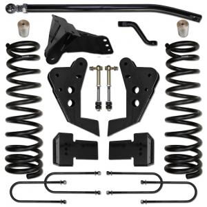 Pure Performance Ford 5.5 Inch Adventure Series 1 System (GAS) (F2AS15502)