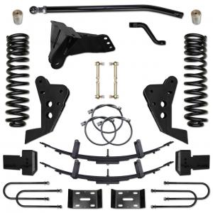 Pure Performance Ford 5.5 Inch X Factor Series 1 System (GAS) (F2XF15503)