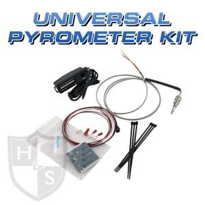 H&S Universal Pyrometer Kit PCH 2.0