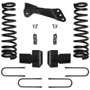 Pure Performance 2017+ Ford 2 Inch Adventure Series 2 Leveling System (F2AS22005)