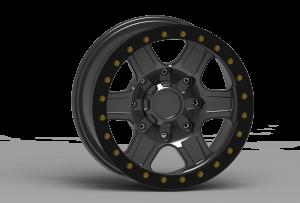 INNOV8 G400 Beadlock Wheel 17x9
