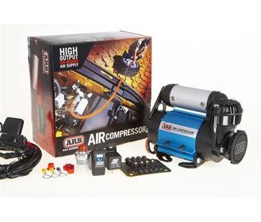 ARB On-Board High Performance 12 Volt Air Compressor