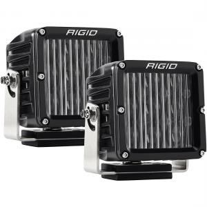 Rigid Industries D-XL SAE Fog Light Pair (321513)