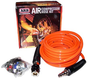 ARB Tire Inflation Kit for ARB Air Compressors