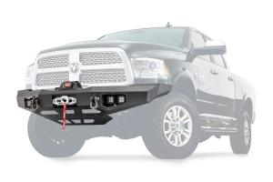 Warn 11 - 18 Ram 2500/3500 Acsent Front Bumper (100923)
