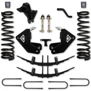 """Pure Performance 2019+ RAM 3500 4"""" X Factor Series 1 Suspension System (R3XF14005)"""