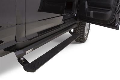 AMP Research 2018 - 19 Ram 2500/3500 Crew Cab PowerStep XL Electric Running Boards (Plug N Play) (77238-01A)
