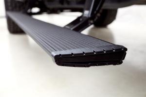 AMP Research 2018 - 19 Ram 2500/3500 All Cabs PowerStep Xtreme Running Boards (Plug N Play) (78239-01A)