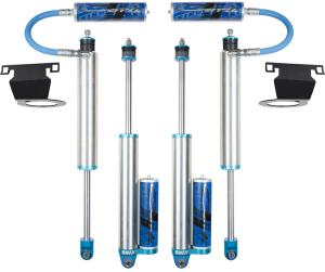 Carli 2014+ Ram 2500 Pintop 2.5 Shock Package (CS-DPT25SPKG-14)