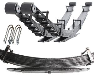 Carli 2019+ Ram 3500 Progressive Leaf Springs (CS-DFSP-19-4.25)