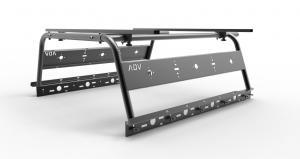 Wilco Offroad Overland Standard-Profile Bed Rack ADV-SL (ADVSL)