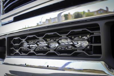 20 OnX6+ Bumper Kit 448031