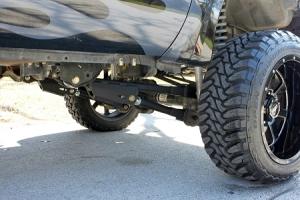 PMF Ford Adjustable 3-Link Arms (PMF-FRD-6001)