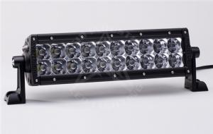 Rigid 10 E-Series LED Light Bar
