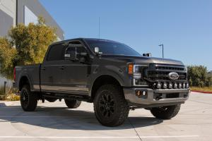 Baja Designs 2020+ Ford Super Duty 7 XL Linkable Kit (447732)