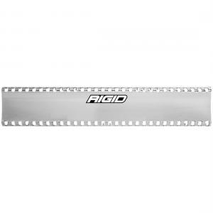 Rigid Industries SR-Series Light Cover Clear